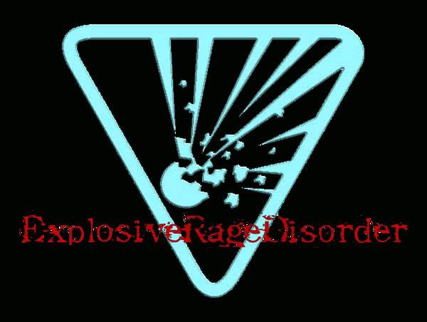 Explosive Rage Disorder - Victoria,BC